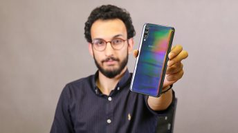 بررسی Galaxy A70 ساموسنگ