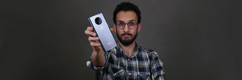 بررسی گوشی OnePlus 7T