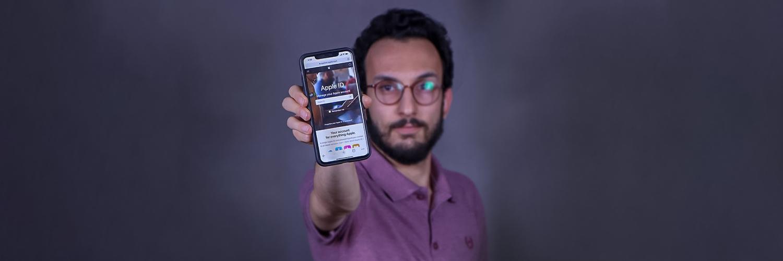 آموزش ساخت اپل آیدی رایگان بدون شماره تلفن