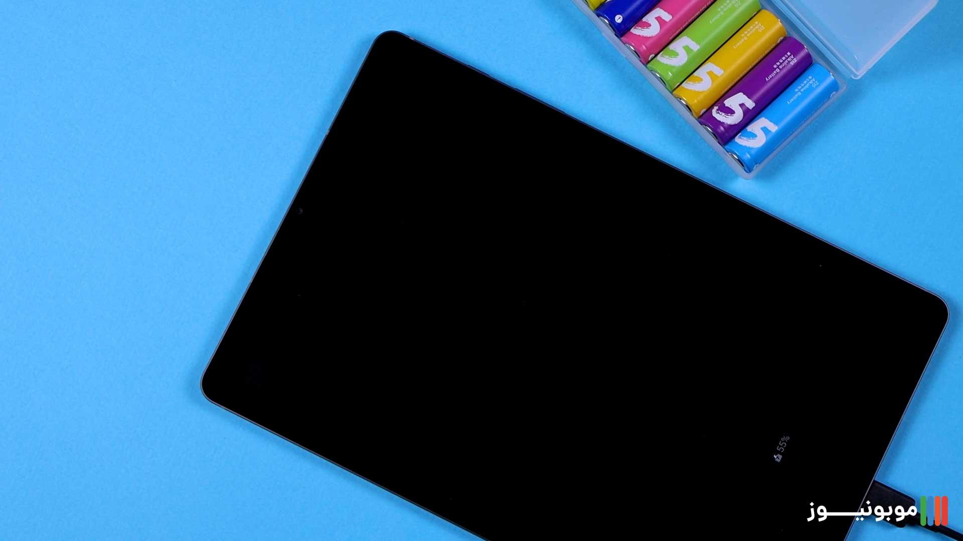 باتری Galaxy Tab S6