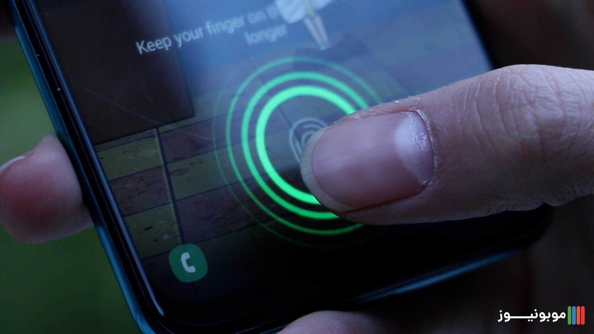 امنیت HONOR 9X و Galaxy A50s