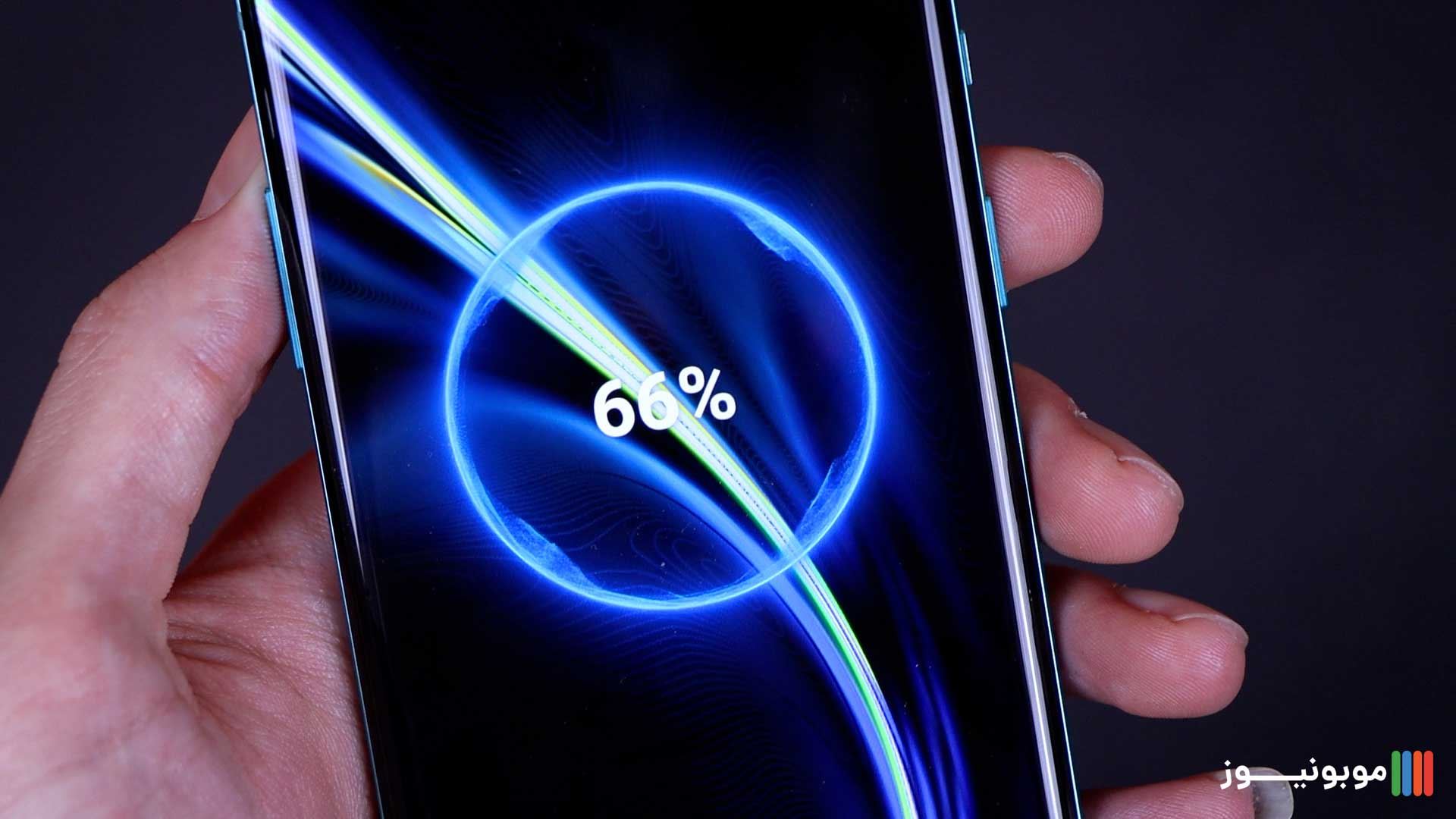 باتری و شارژ دهی OnePlus 8