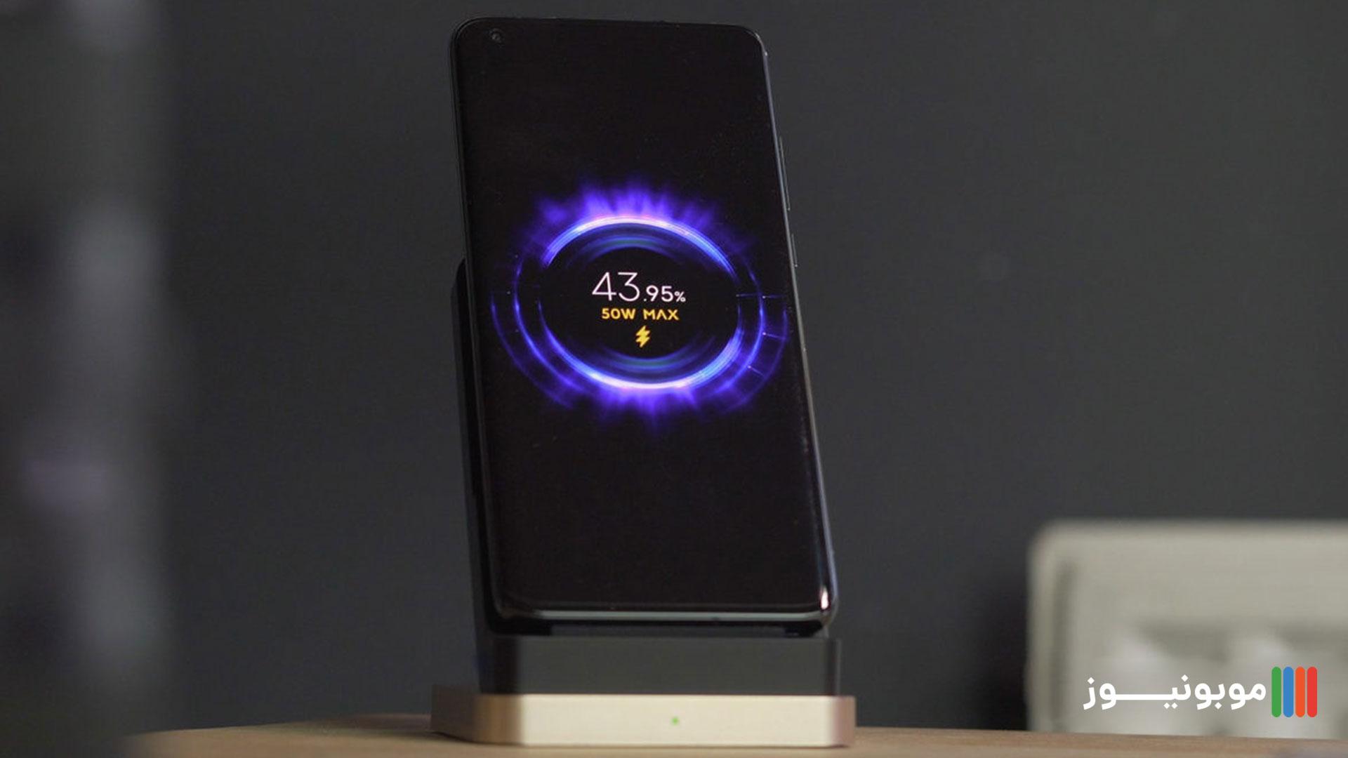 شارژ گوشی رو بین 20 تا 80 درصد مدیریت کن