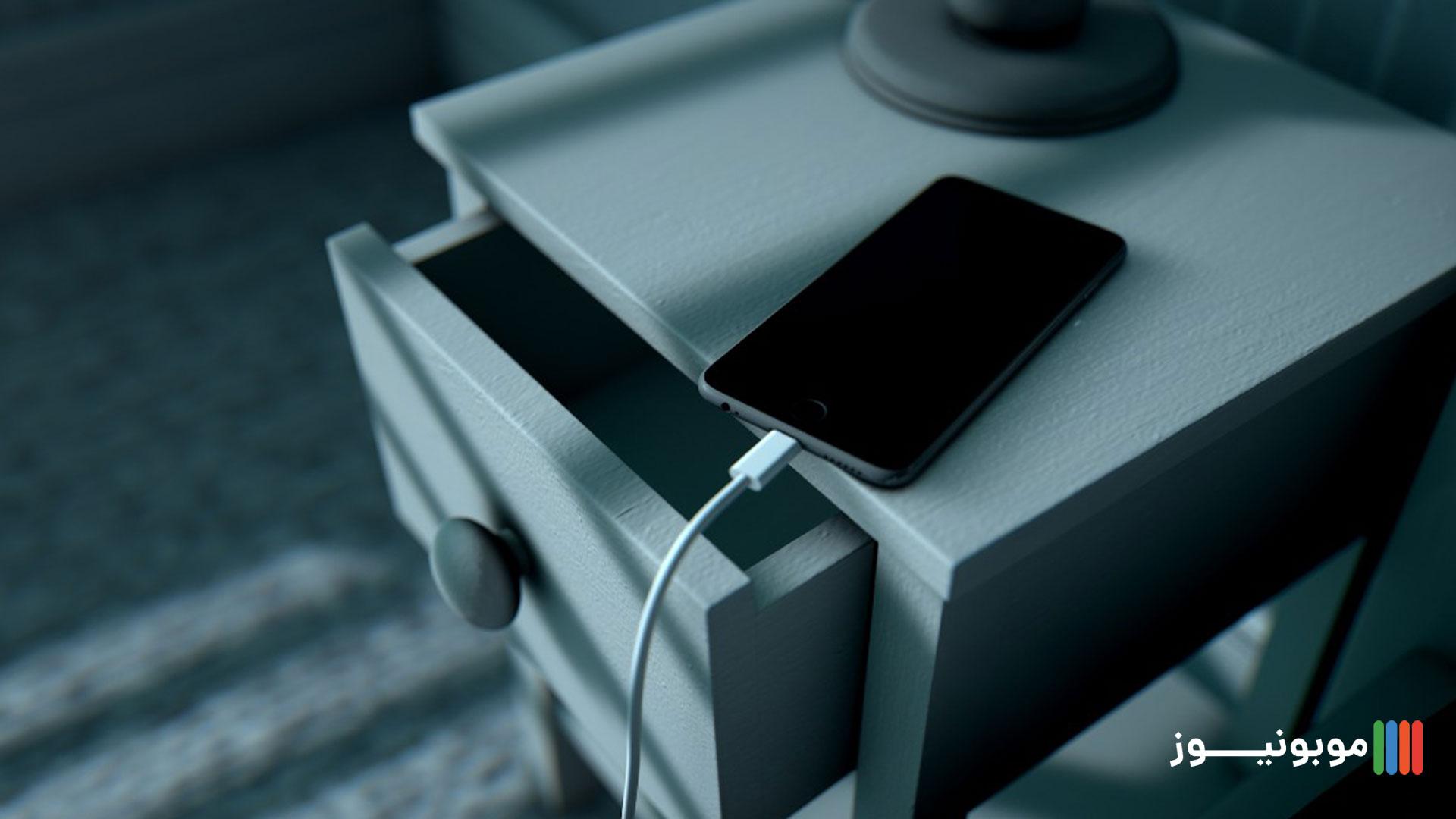 هیچوقت گوشی رو از شب تا صبح به شارژر وصل نکنید