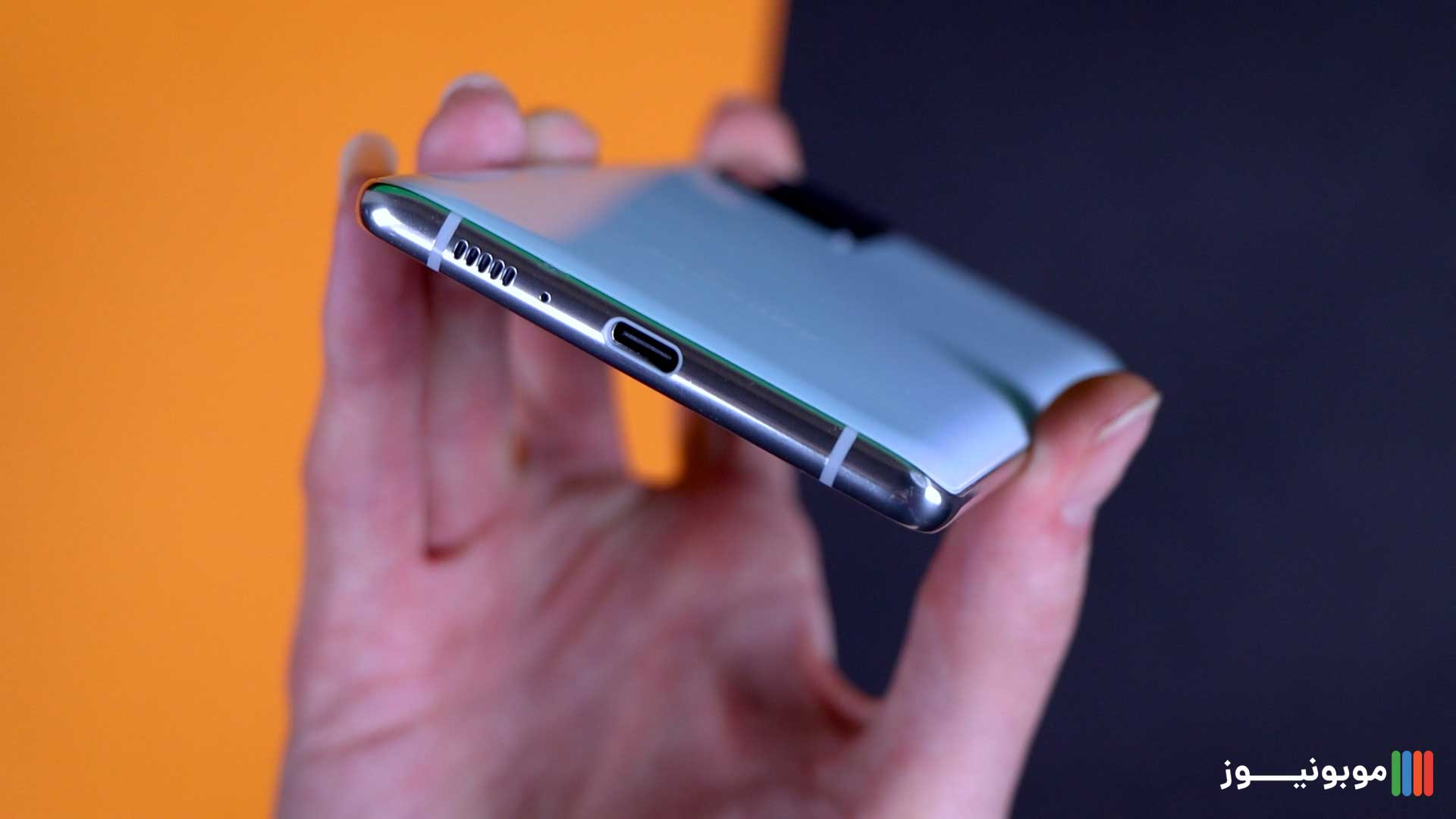 طراحی زیر گوشی S10 LITE