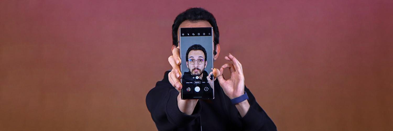 قابلیت های دوربین note 20 ultra