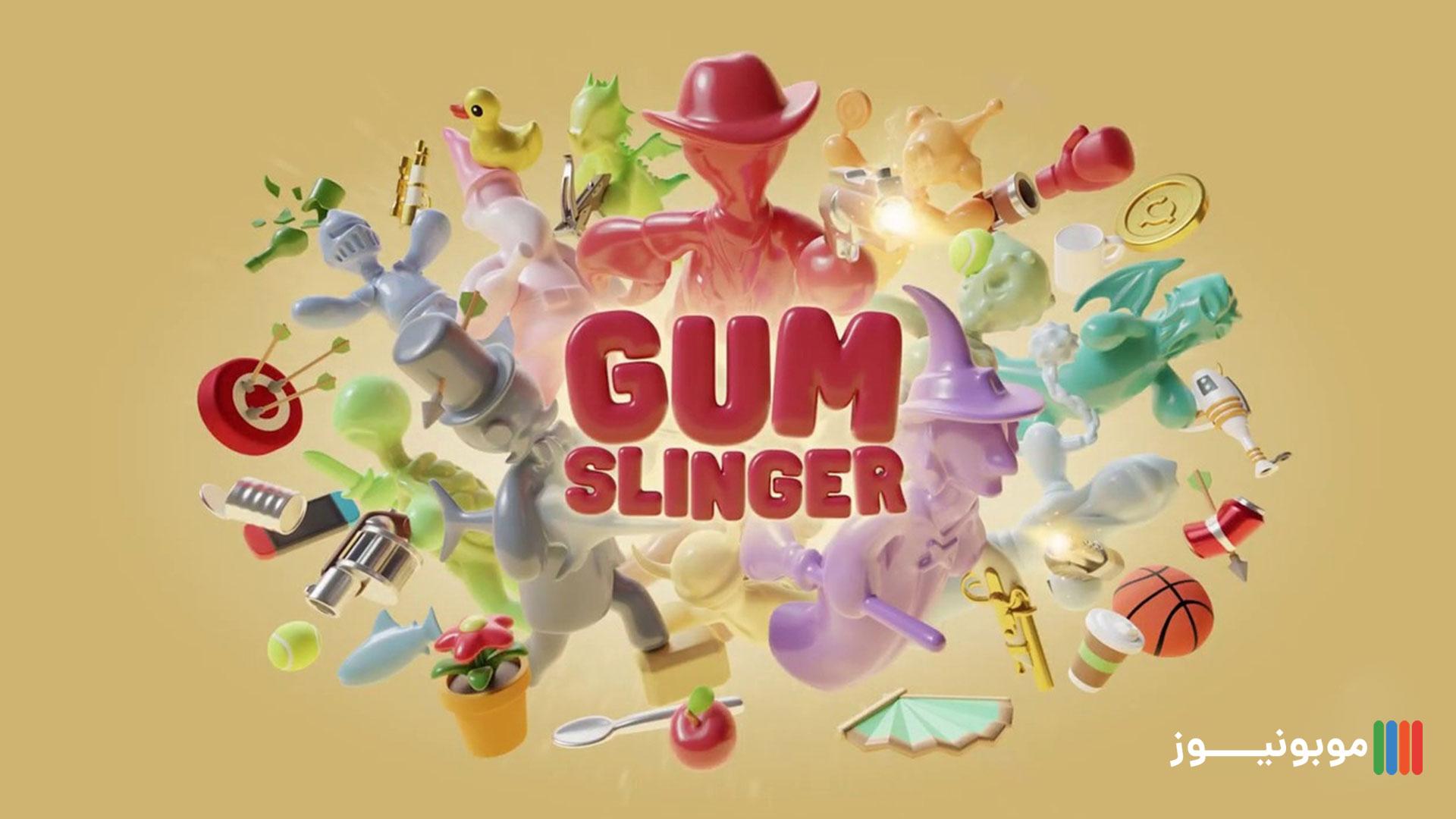بازی فانتزی Gumslinger