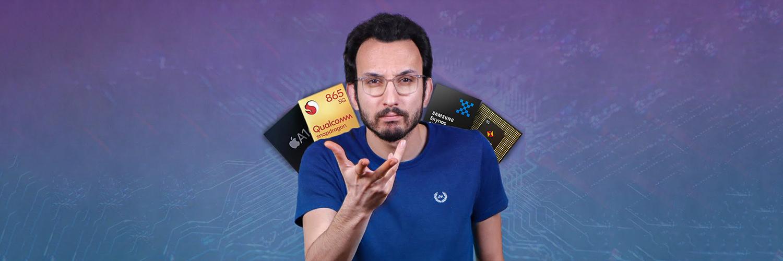 همه چیز درمورد انواع پردازنده ها