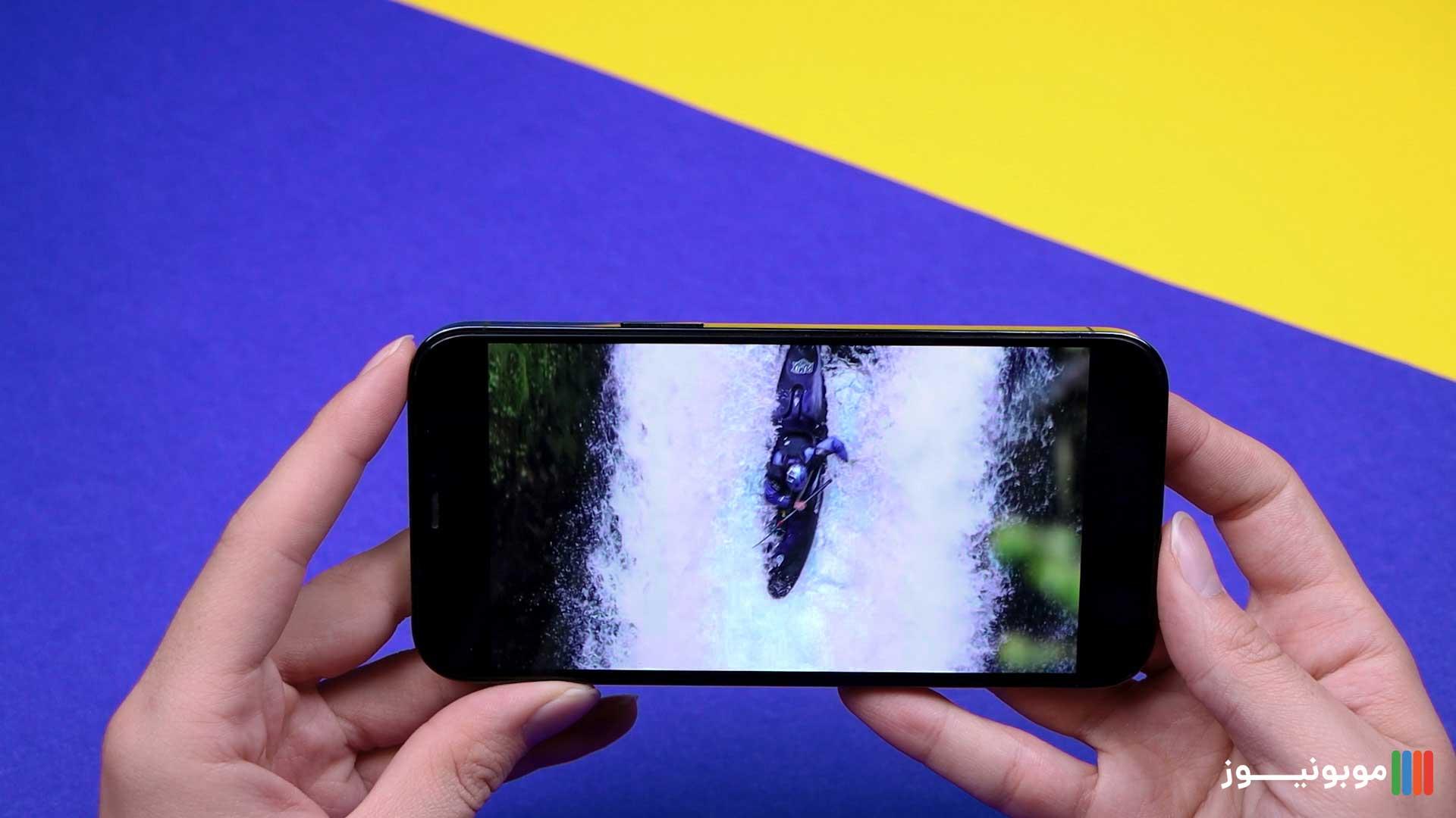 نمایشگر iphone 12Pro Max