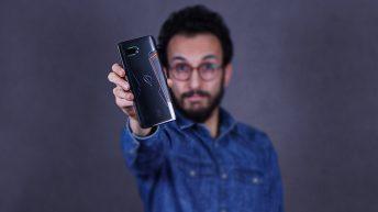 بررسی گوشی Asus ROG Phone 2