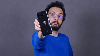 بررسی گوشی Asus ROG Phone 3