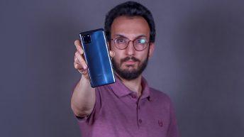 بررسی Galaxy Note 10 Lite