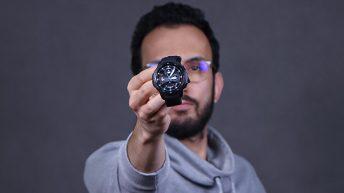بررسی Honor Watch GS Pro
