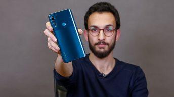 بررسی گوشی Huawei Y9 Prime 2019