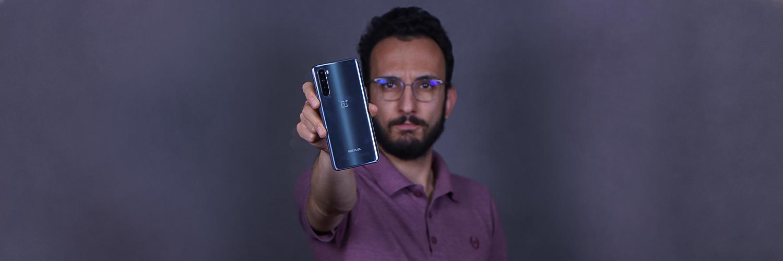 بررسی گوشی OnePlus Nord