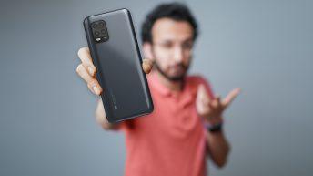 بررسی گوشی Xiaomi Mi 10 Lite 5G