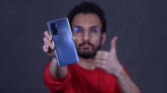بررسی گوشی Xiaomi Mi 10T Pro