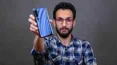 بررسی گوشی Xiaomi Mi Note 10