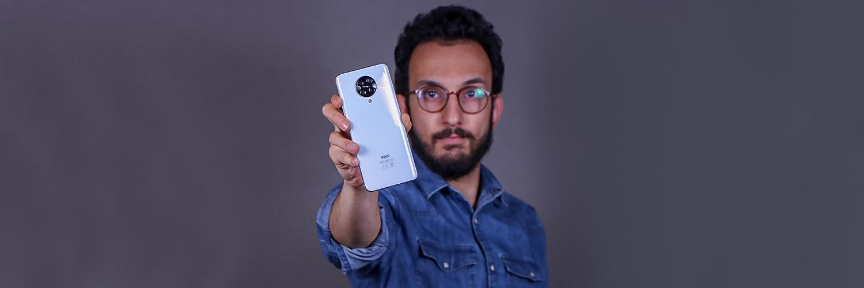 بررسی گوشی Xiaomi Poco F2 Pro