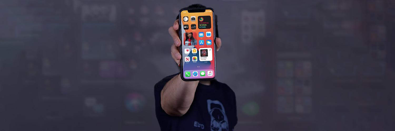 iOS 14 قابلیت ها و امکانات