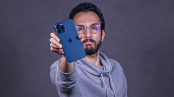 بررسی گوشی iPhone 12 Pro Max