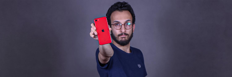 بررسی گوشی iPhone SE 2020