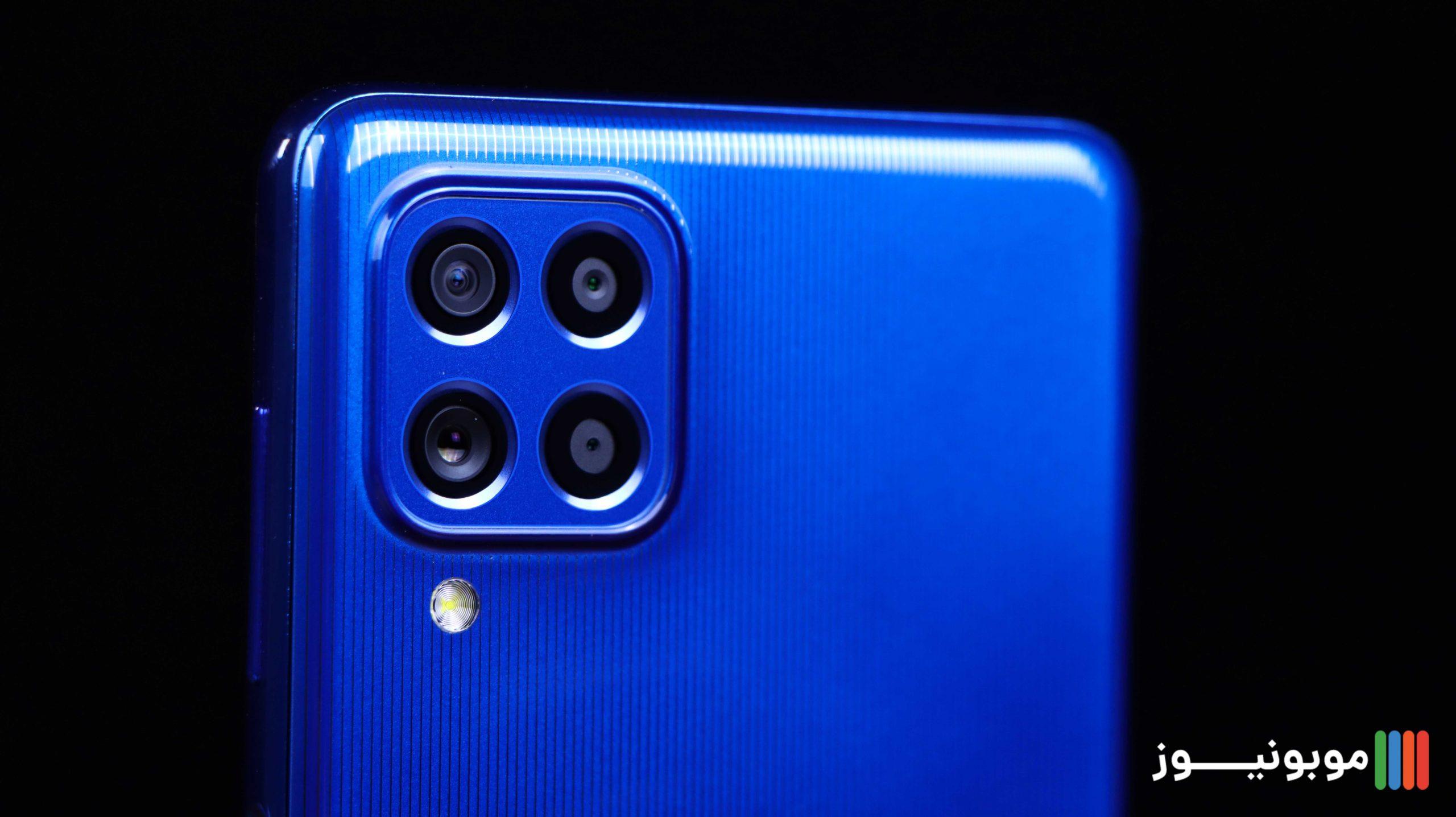فریم دوربین های Redmi Note 10 pro