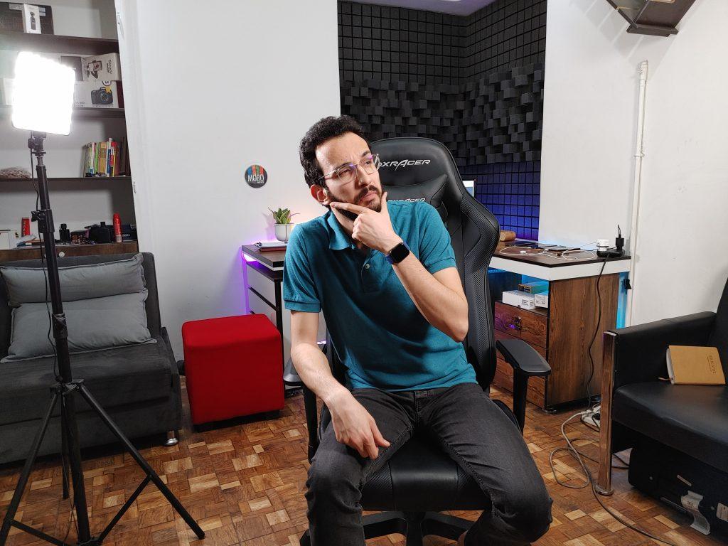 دوربین ال جی Velvet