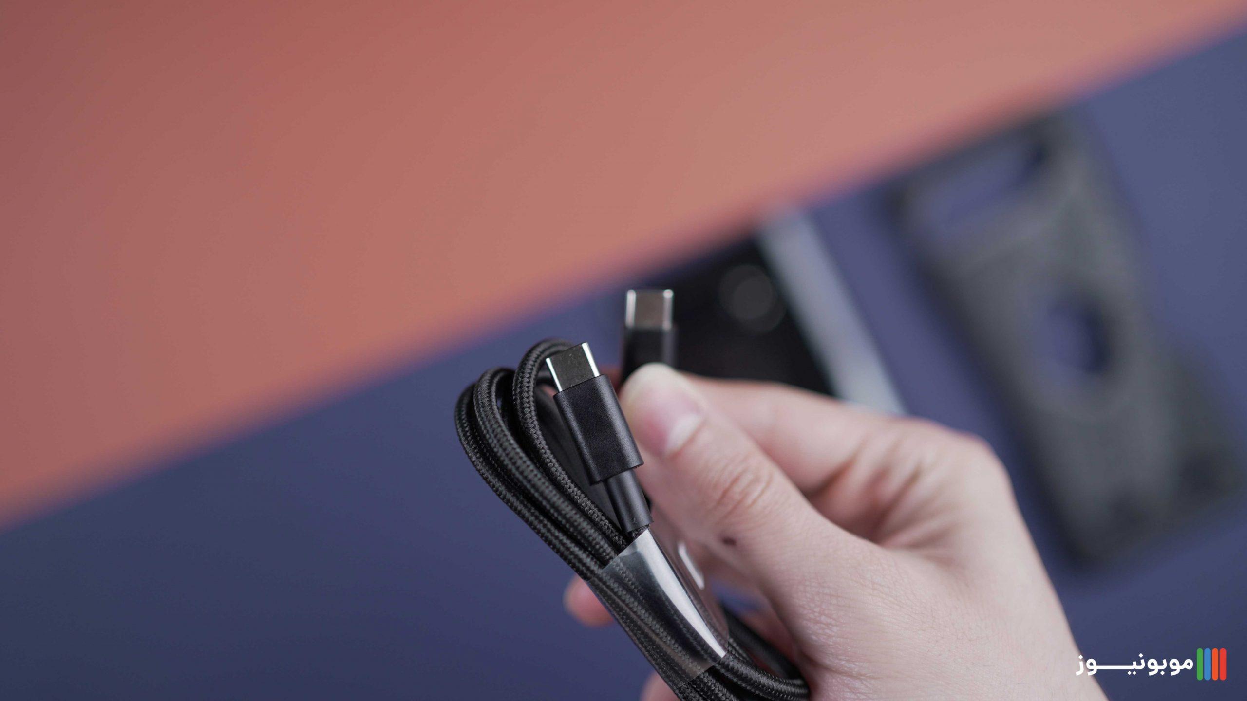 کابل شارژ ROG Phone 3