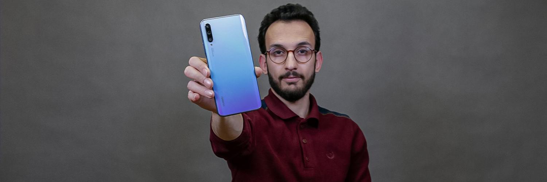 بررسی گوشی Huawei Y9s