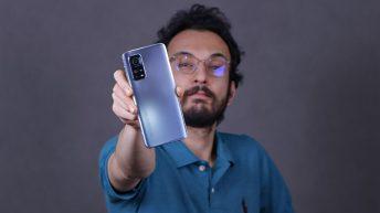 بررسی گوشی Xiaomi Mi 10T