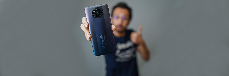 بررسی گوشی Xiaomi Poco X3 Pro