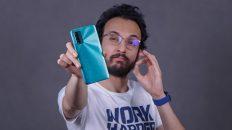 بررسی گوشی Xiaomi Redmi 9t