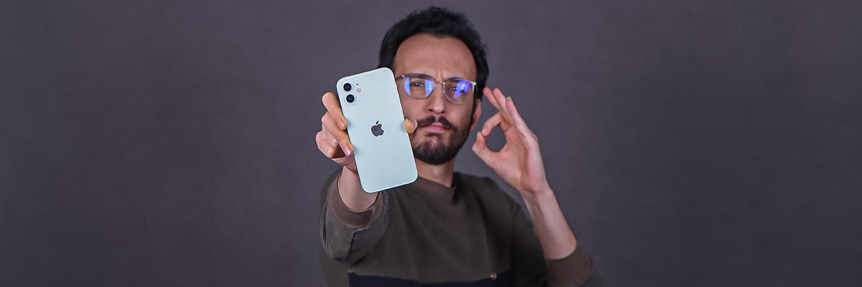 بررسی گوشی iPhone 12