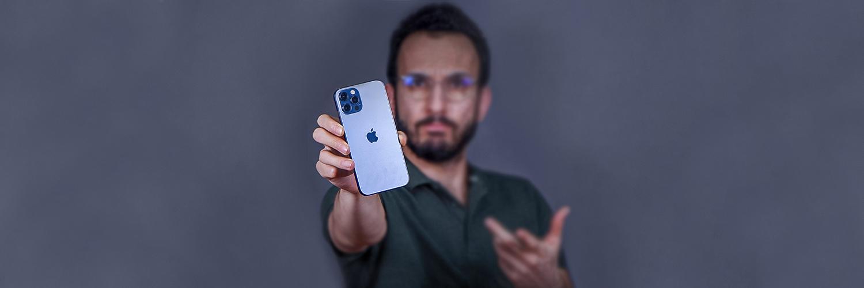 بررسی گوشی iPhone 12 Pro