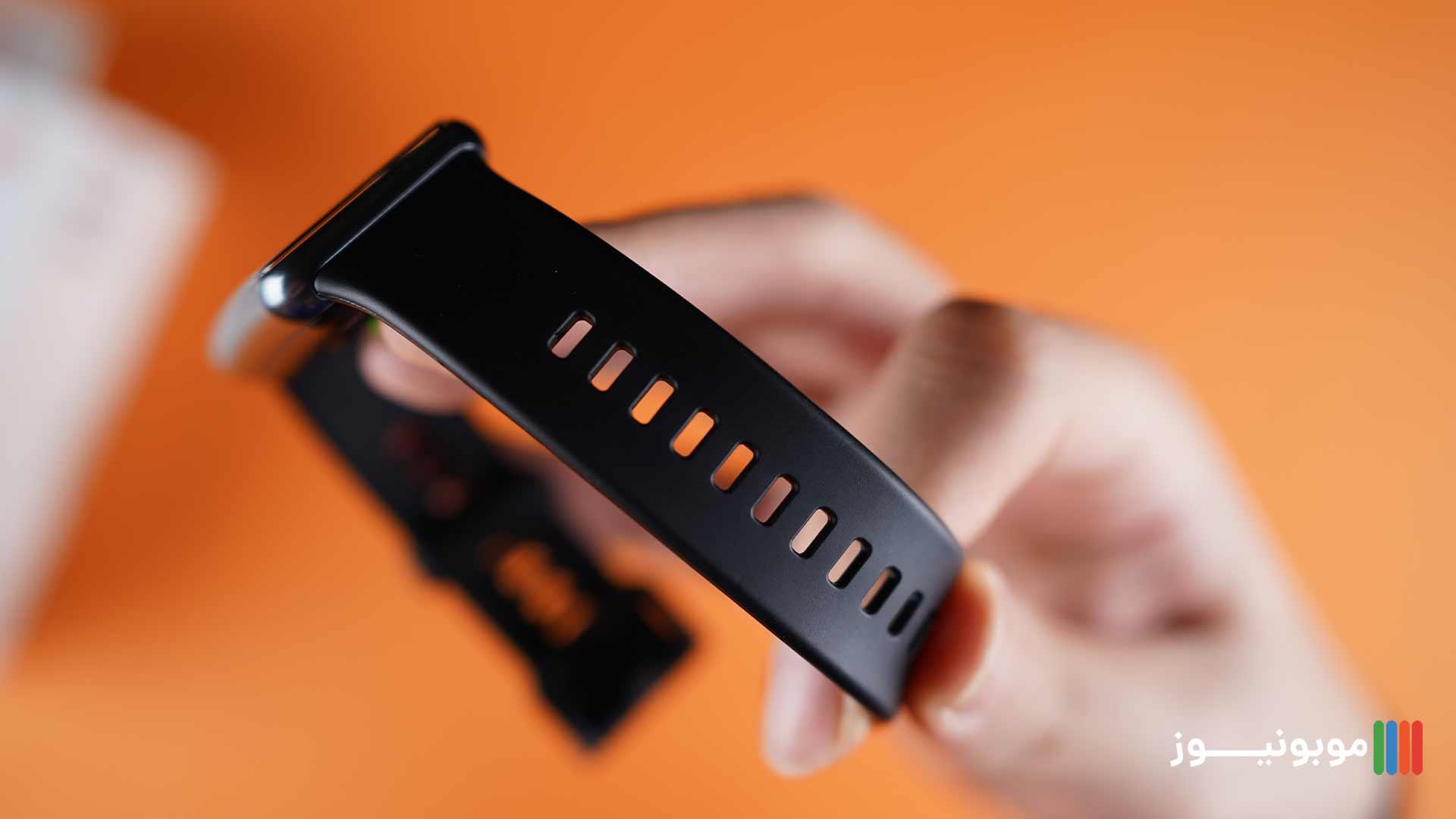بند های غیر قابل تعویض Huawei Watch Fit