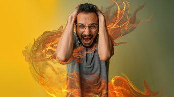 جلوگیری از داغ شدن گوشی