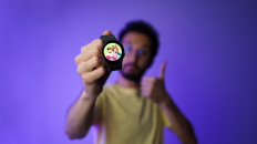 نقد و بررسی ساعت هوشمند گلکسی واچ 4 سامسونگ
